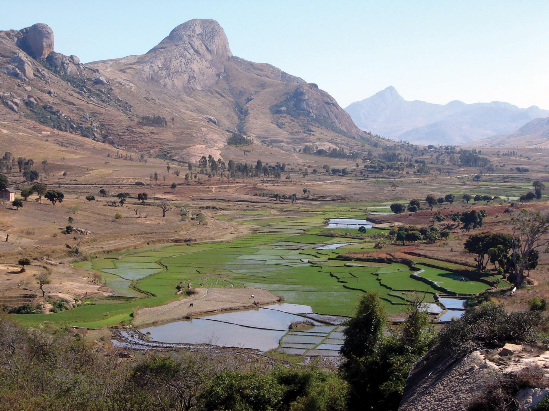 Clima Madagascar