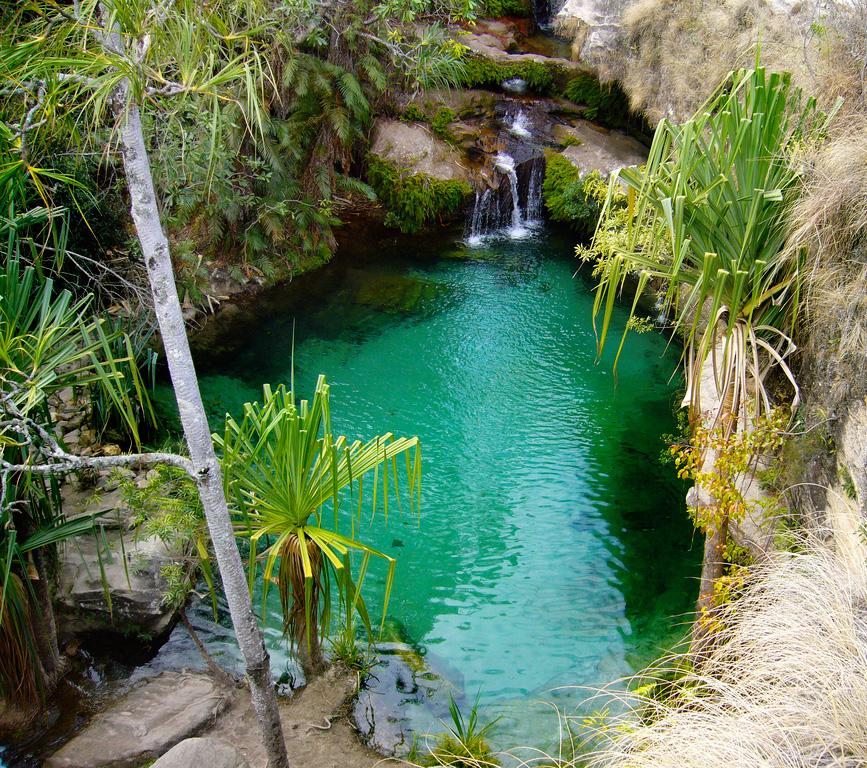 Parchi del Madagascar