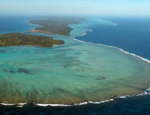 Alla scoperta di Sainte Marie, isola nell'isola, sulla costa Est del Madagascar