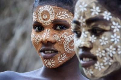tribu madagascar